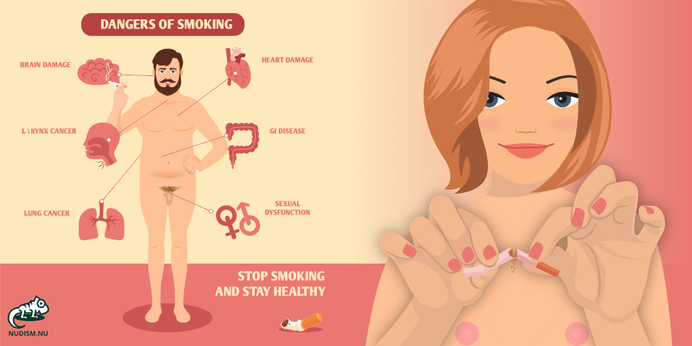 Cigarettes are Hazardous to Your Health Day