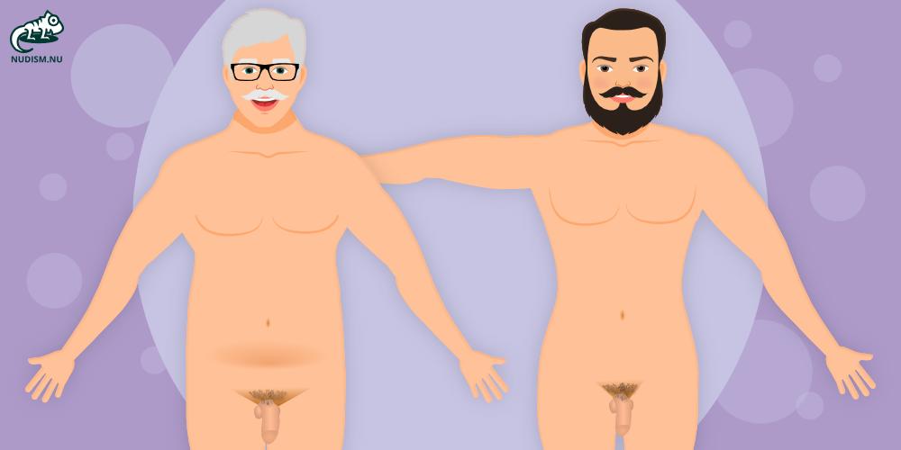 Philosophy of Nudism