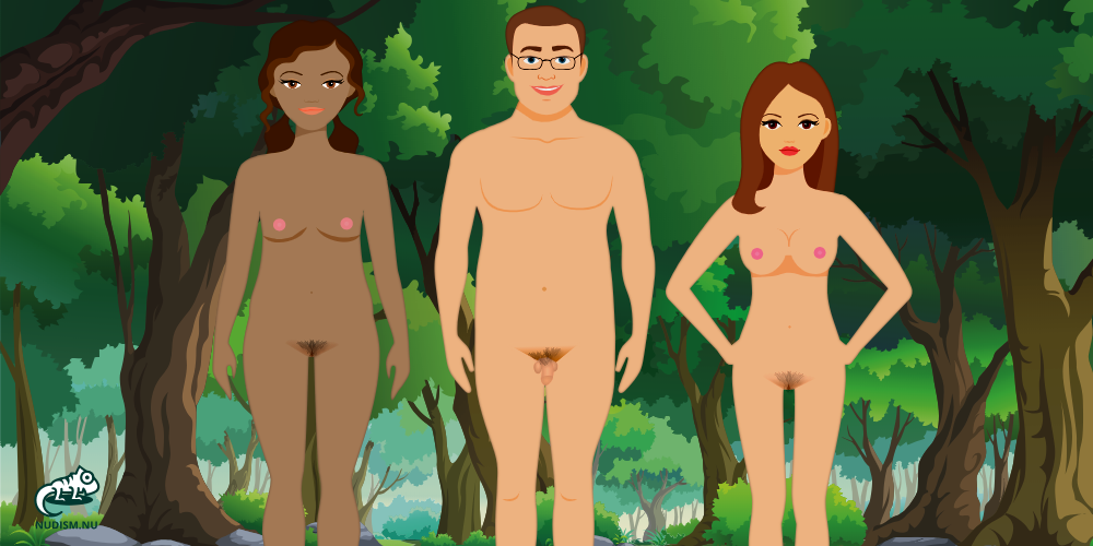 Social Aspects of Nudism